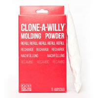 Clone A Willy and Pussy Powder