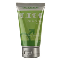 Doc Johnson Prolonging Delay Cream Sachet