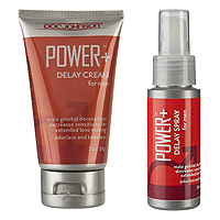Power Delay Cream For Men Sachet