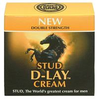 Stud Delay Cream
