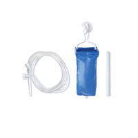 Ultimate Travel Clean Douche and Enema System