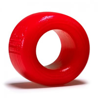 Oxballs Balls T Stretcher Red