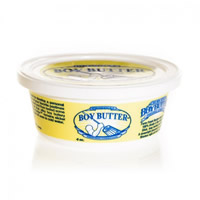 Boy Butter Original Tub Transparent 4oz