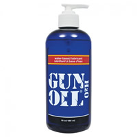 Gun Oil H2O 480ml