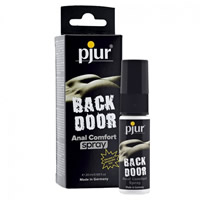 Pjur Backdoor Anal Comfort Spray 20ml