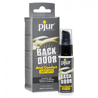 Pjur Backdoor Anal Comfort Serum 20ml