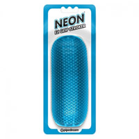 Neon EZ Grip Stroker Reversible Blue