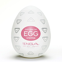 TENGA Egg Masturbator The Stepper
